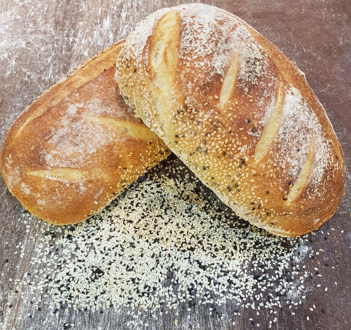 Rusti Loaf